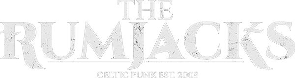 The Rumjacks Logo June 2020