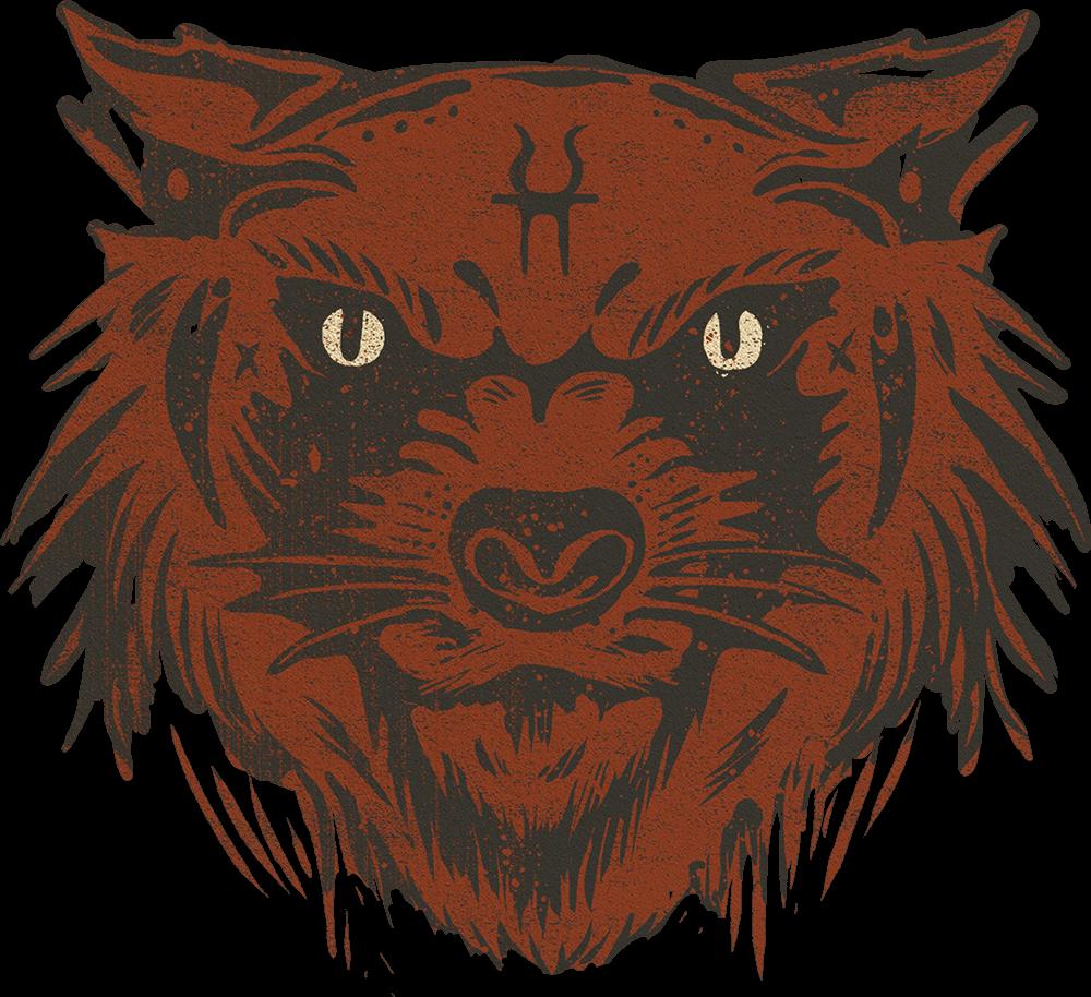 The Rumjacks Hestia wolf